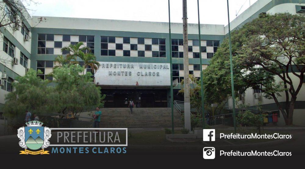 Prefeitura de Montes Claros